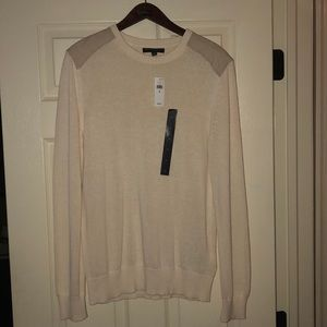 *New w/Tags* Men's Banana Republic Linen Sweater